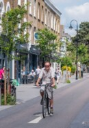Quietway Route 2 cycle tour led ride