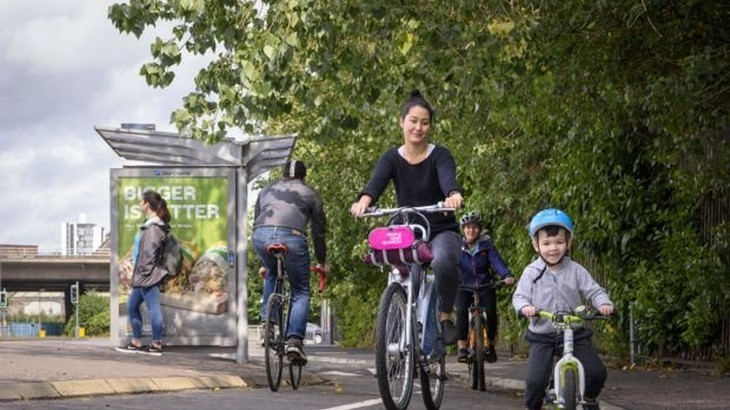 Active Travel Evidence