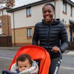 Case Studies Baby Walk