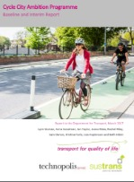 Cycle city ambition report