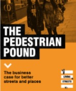 The pedestrian pound