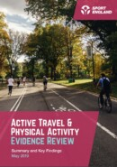 Sport England Active Travel