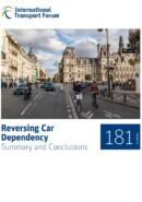 ITF reversing car dependency