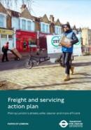 Tfl Freight plan