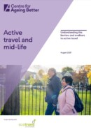 Active Travel and Mid-life